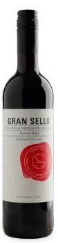 Gran Sello Garnacha 750 ml