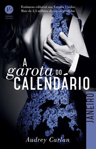 A garota do calendário - Janeiro
