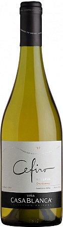 Vinho Branco Chileno Cefiro Reserva Chardonnay 750 ml