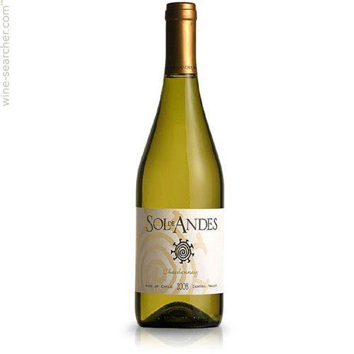 Sol de Andes Chardonnay