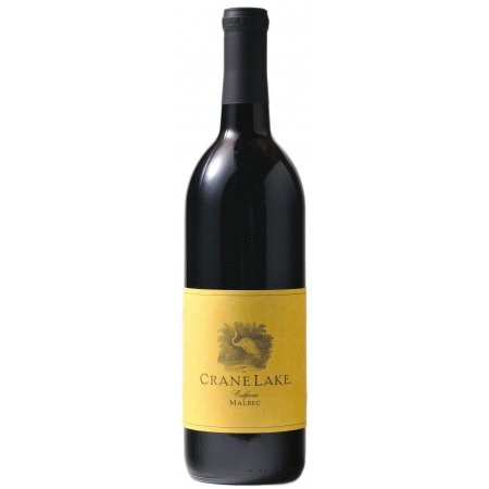 Vinho Tinto Crane Lake Malbec 750 ml