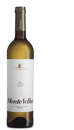 Vinho Português Monte Velho Branco 750 mL