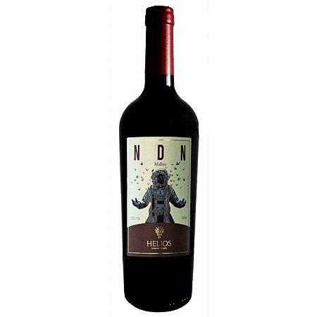 Vinho Tinto Helios NDN Malbec 750 ml