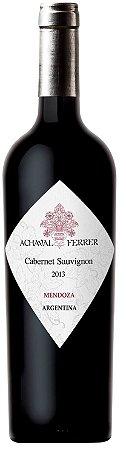 Vinho Tinto Argentino Achaval Ferrer Cabernet Sauvignon 750 ml