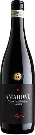 Vinho Italiano Allegrini Amarone della Valpolicella DOC 750 ml