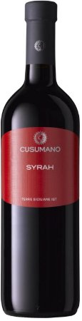 Cusumano Syrah Sicilia IGT