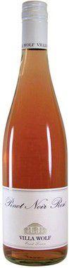 Vinho Alemão Villa Wolf Pinot Noir Rosé 750 ml