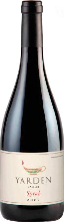 Golan Heights Winery Yarden Syrah