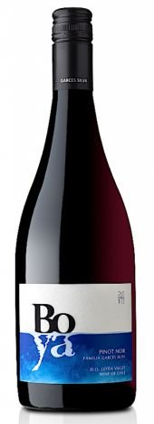 Vinho Tinto Chileno Boya Pinot Noir 750 ml