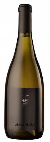 Vinho Branco Argentino Alma Negra Blanco 750 ml
