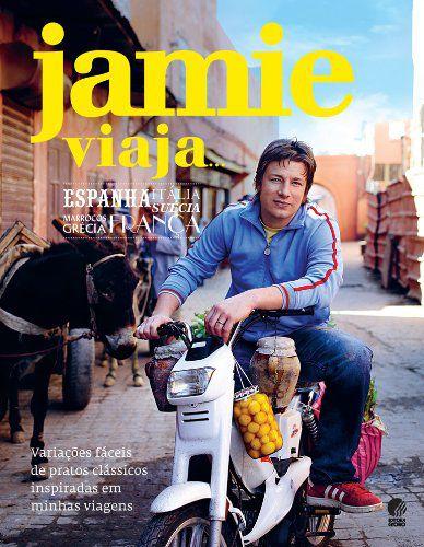 Jamie Oliver - Jamie Viaja...