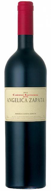 Vinho Tinto Argentino Angelica Zapata Cabernet Sauvignon 750 ml