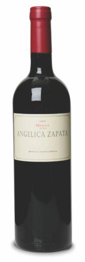 Vinho Tinto Argentino Angelica Zapata Merlot 750 ml