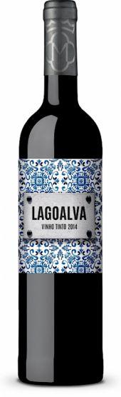 Vinho Português Alentejano Lagoalva Tinto 750 ml