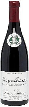 Louis Latour Chassagne Montrachet Rouge