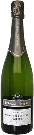 Espumante Brut Simonnet Febvre Crémant de Bourgogne