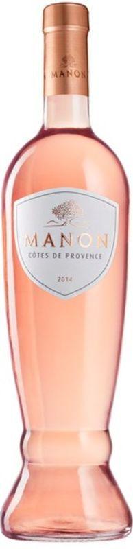 Vinho Rosé Francês Manon de Provence 750 ml
