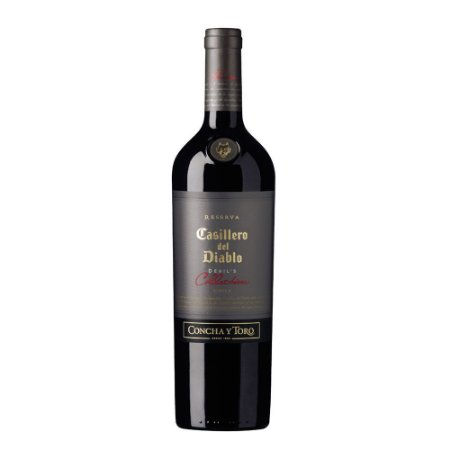 Vinho Chileno Casillero Del Diablo Devil's Collection Red