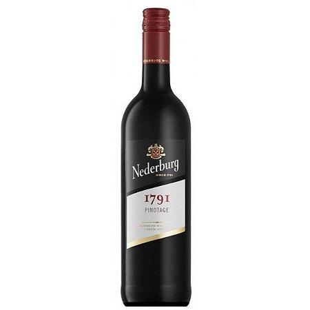 Vinho Tinto Sul-Africano Nederburg Pinotage 750 ml