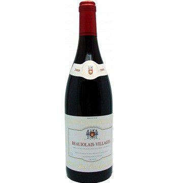 Vinho Tinto Francês Abel Pinchard Beaujolais 750 ml