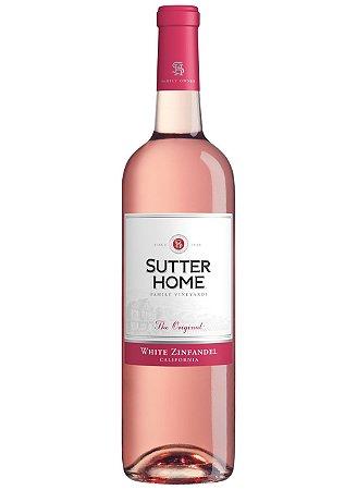 Trinchero Sutter Home White Zinfandel Rosé