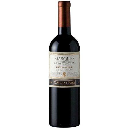Vinho Tinto Chileno Marquês de Casa Concha Carmenere 750 ml