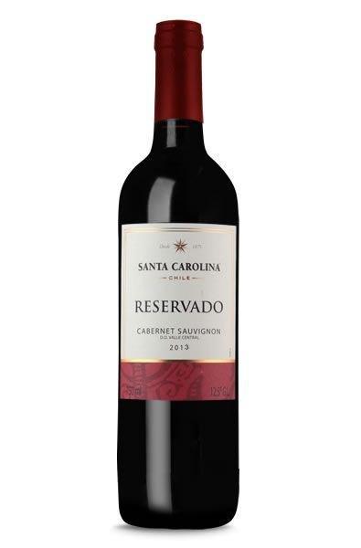 Santa Carolina Reservado Cabernet Sauvignon