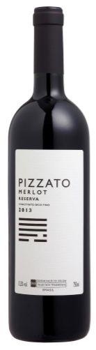 Pizzato Merlot Reserva