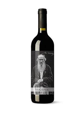 Vinho Tinto Enos Tolstoy Felicidade Reserva Cabernet Sauvignon 750 ml