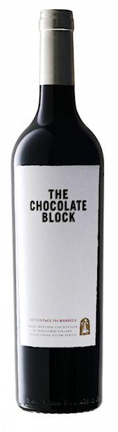 The Chocolate Block 750 ml