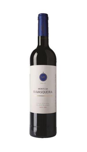 Vinho Tinto Monte da Ravasqueira Red 750 ml