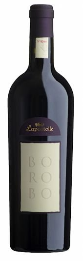 Vinho Tinto Chileno Lapostolle Borobo 750 ml