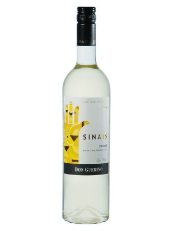 Don Guerino Sinais Riesling Italico