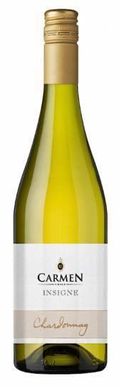 Vinho Branco Chileno Carmen Insigne Chardonnay 750 ml