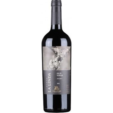 Vinho Tinto Argentino Finca La Linda Private Selection Old Vines Malbec 750 mL