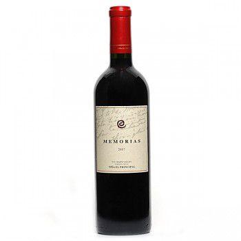 Vinho Tinto El Principal Memórias 750 ml