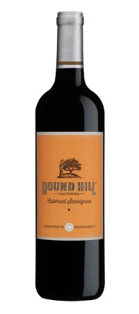Vinho Tinto Round Hill Merlot 750 ml