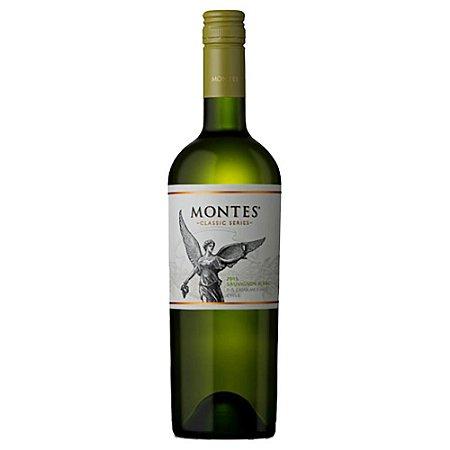 Vinho Branco Montes Classic Series Sauvignon Blanc Reserva 750 ml