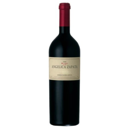 Vinho Tinto Argentino Angelica Zapata Malbec 750 ml