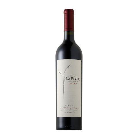 Vinho Tinto Pulenta Estate La Flor Red Blend 750 ml