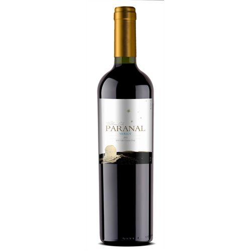 Vinho Tinto Chileno Paranal Merlot 750 ml