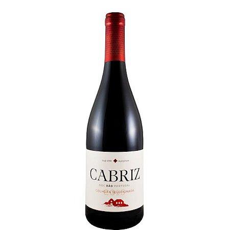 Vinho Tinto Português Quinta de Cabriz Colheita Selecionada DOC Dão 750 ml