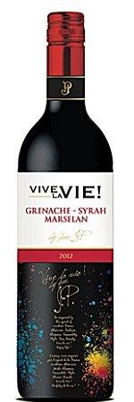 Vinho Tinto Francês Vive La Vie 750 ml