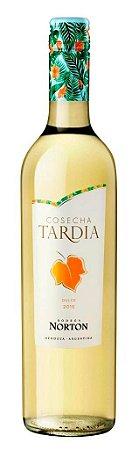 Vinho Argentino Norton Cosecha Tardia Blanco Dulce 750 ml