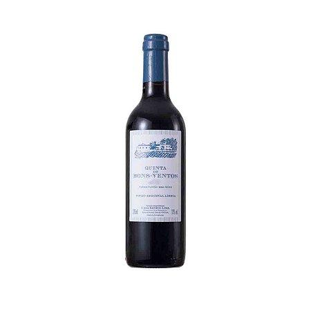 Vinho Português Quinta De Bons-Ventos tinto 375 ml