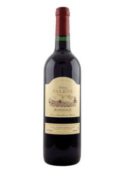 Vinho Tinto Francês Chateau Palene Bordeaux 750 ml