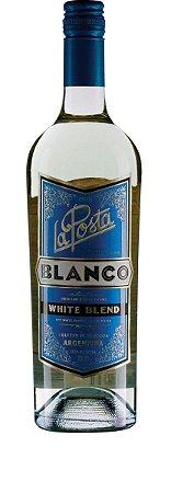 Vinho Branco Argentino La Posta Blanco 750 ml