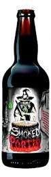 Cereveja Dama Bier Smoked Porter 500 ml