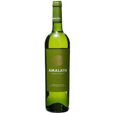 Vinho Branco Argentino Amalaya Blanco De Corte 750 ml