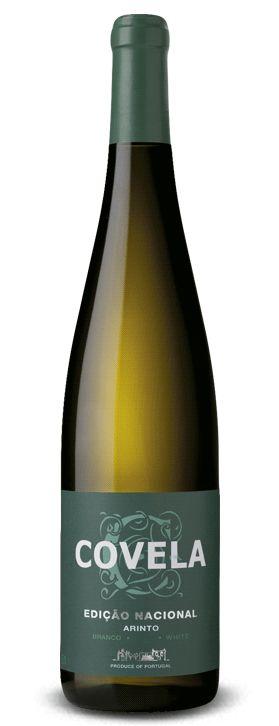 Vinho Verde Português Covela 750 ml